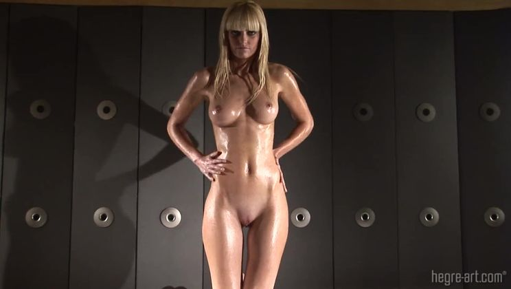 Jane Backstage