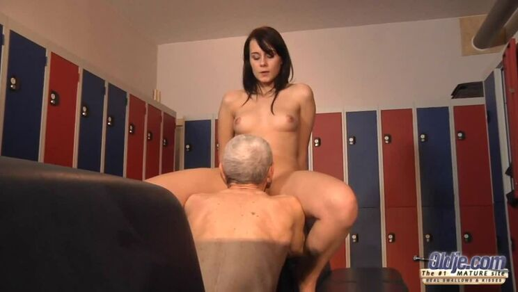 Dressing Room Sex