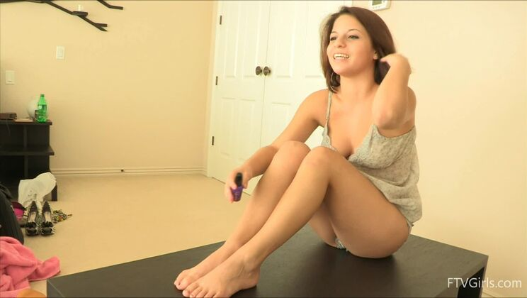Nude Experiments 3