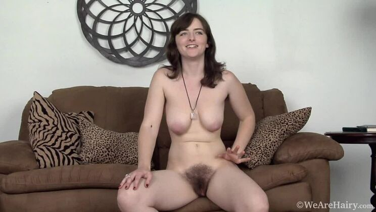 Snow gives us a sexy and naked interview