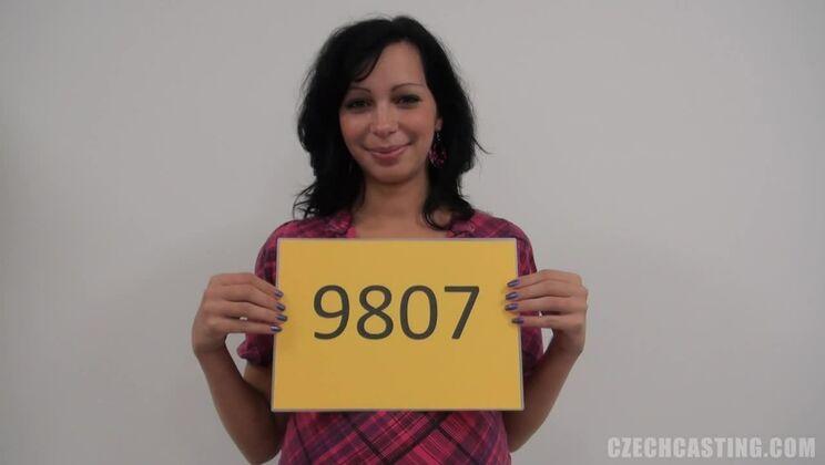 Barbora 9807