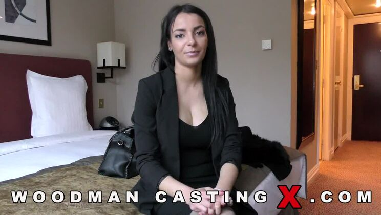 Sophia Laure casting