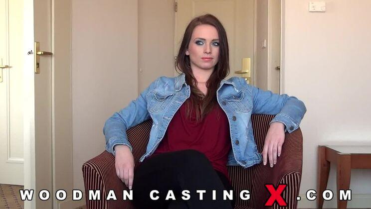 Chrissy Curve casting