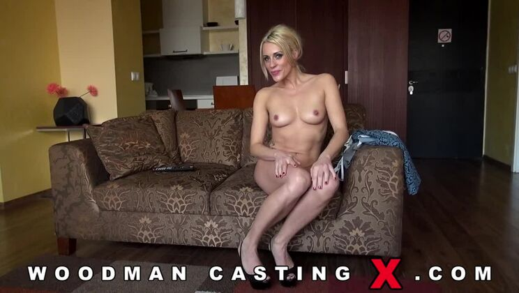 Brittany Bardot casting