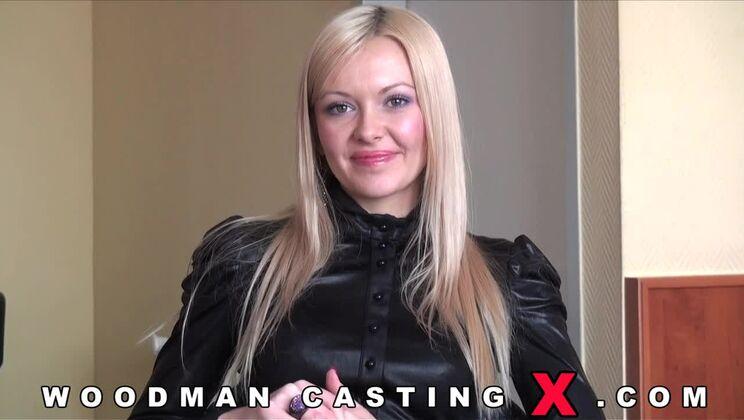 Logan casting