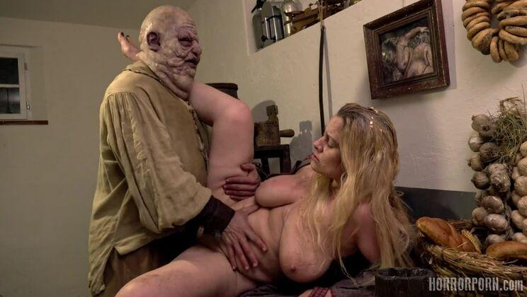 Horror Porn Free Videos