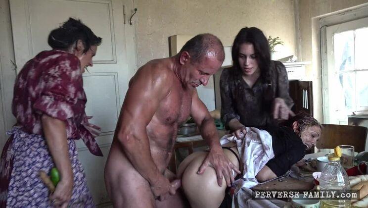 Perverse Family 1 part 7