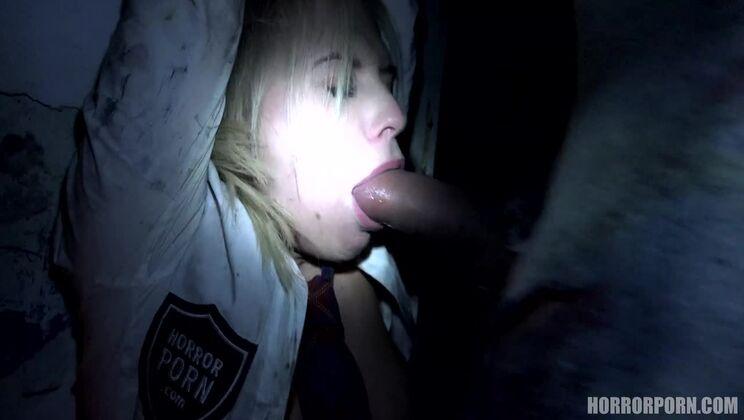 Horror Porn 18