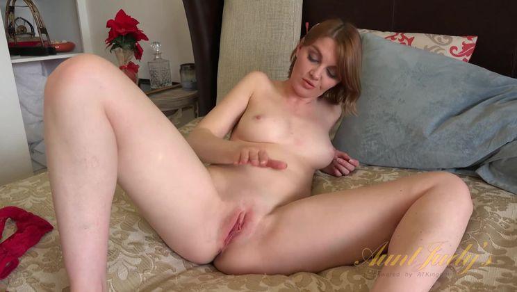 Marie McCray Masturbation