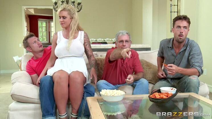 Take A Seat On My Dick