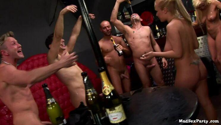 Gentlemens Club Part 3
