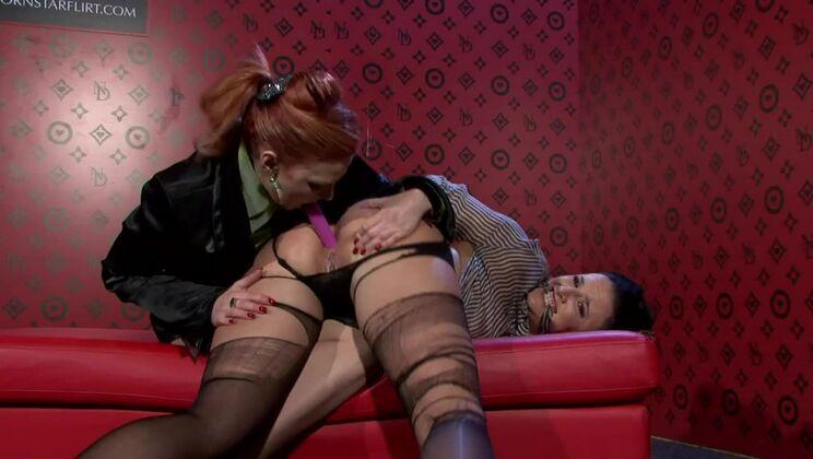 When Tarra Wants Ass She Takes It!