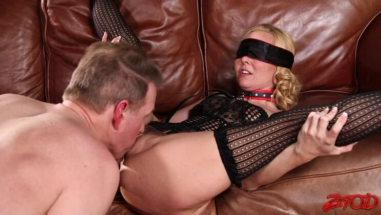 The submissive side of Aaliyah Love