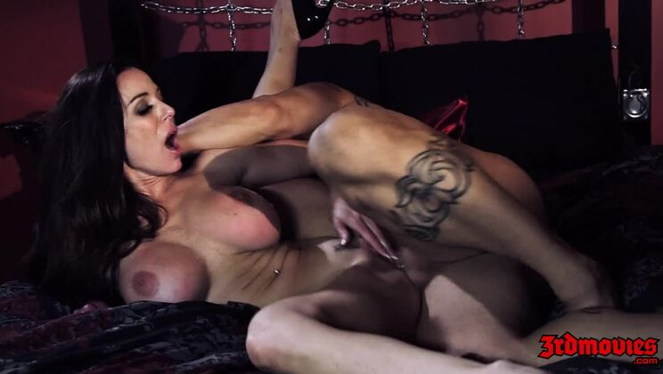 Kendra Lust  Wants an Extreme Fuck