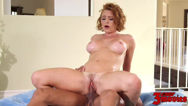Krissy Lynn will do anything for a cock in her mouth just watch!