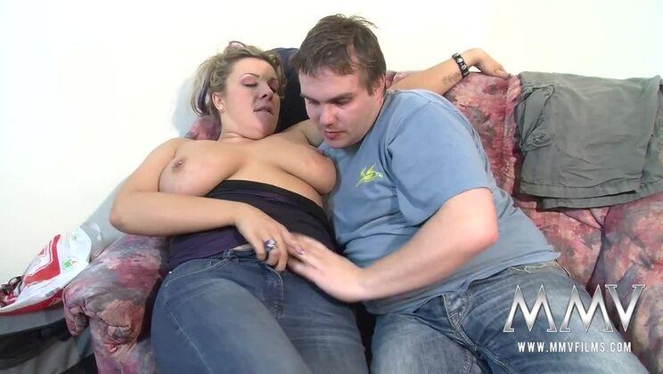Chubby Wife Wants It Hard