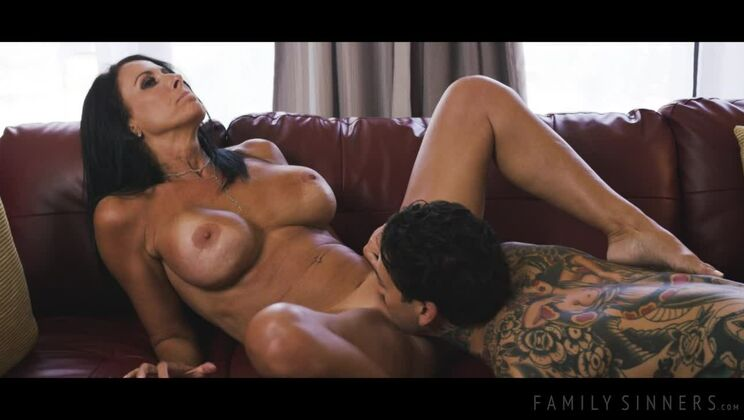 Mothers & Stepsons Vol. 3 Scene 1