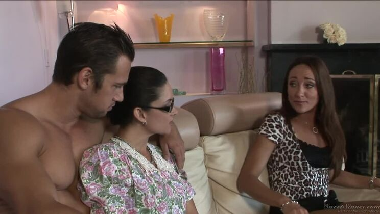 The New Stepmother Scene 3