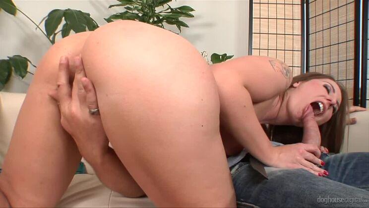 Fuck My Big Ass! #03 Scene 1