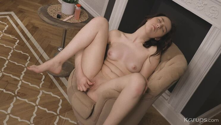 Polished Teen Pussy