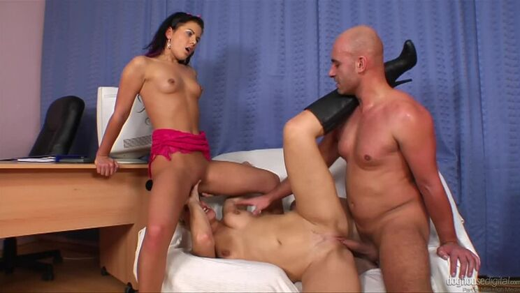Mom And Dad Are Fucking My Friends Vol 03 Scene 5