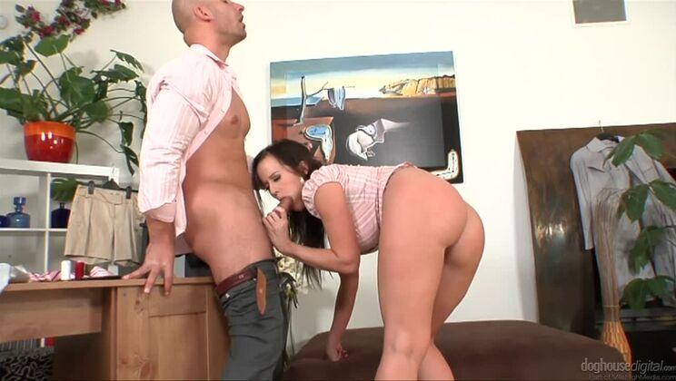 Fuck My Big Ass! #03 Scene 4