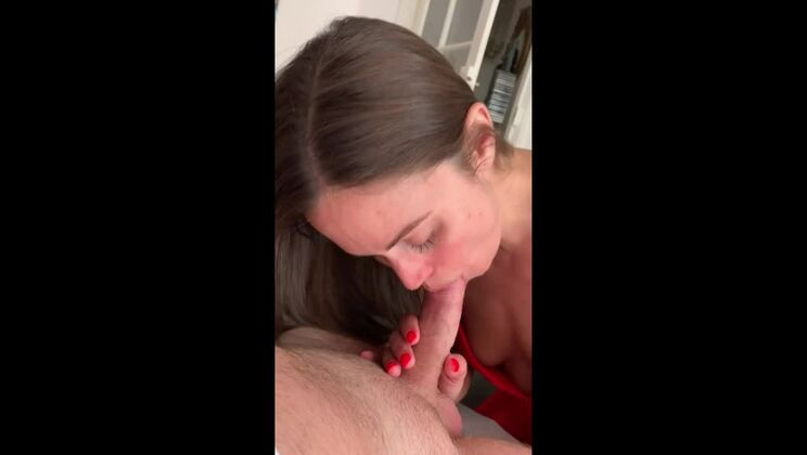 Young Son fucks his Mom making a home video