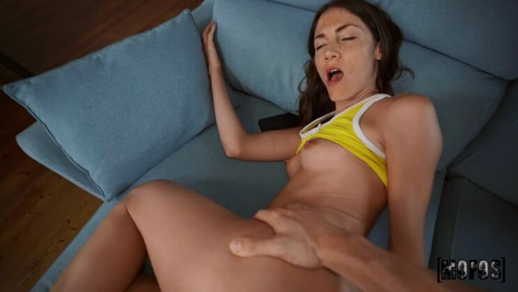 Creampie From A Pervert