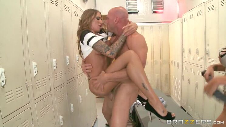 After School Titty Special