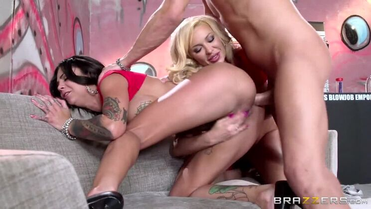 The Blowjob Business