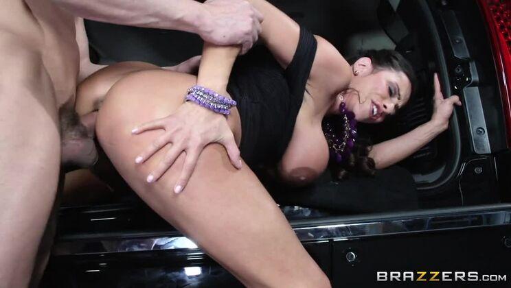 Driving Dick Shift