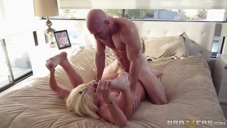 Cock Hungry Cowgirl