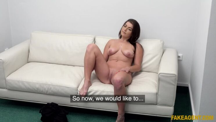 Hot slow sex with hot tight pussy
