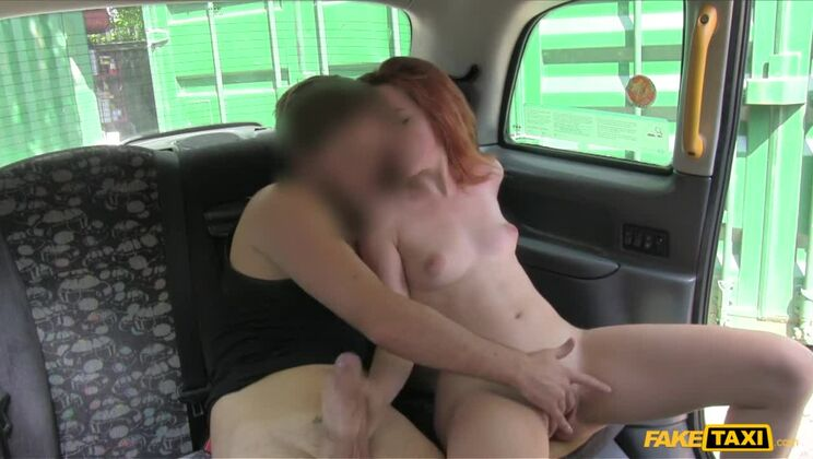Helping Out a Spanish Redhead